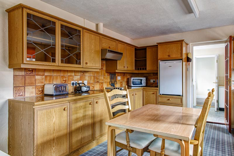 Rowlands House Kitchen